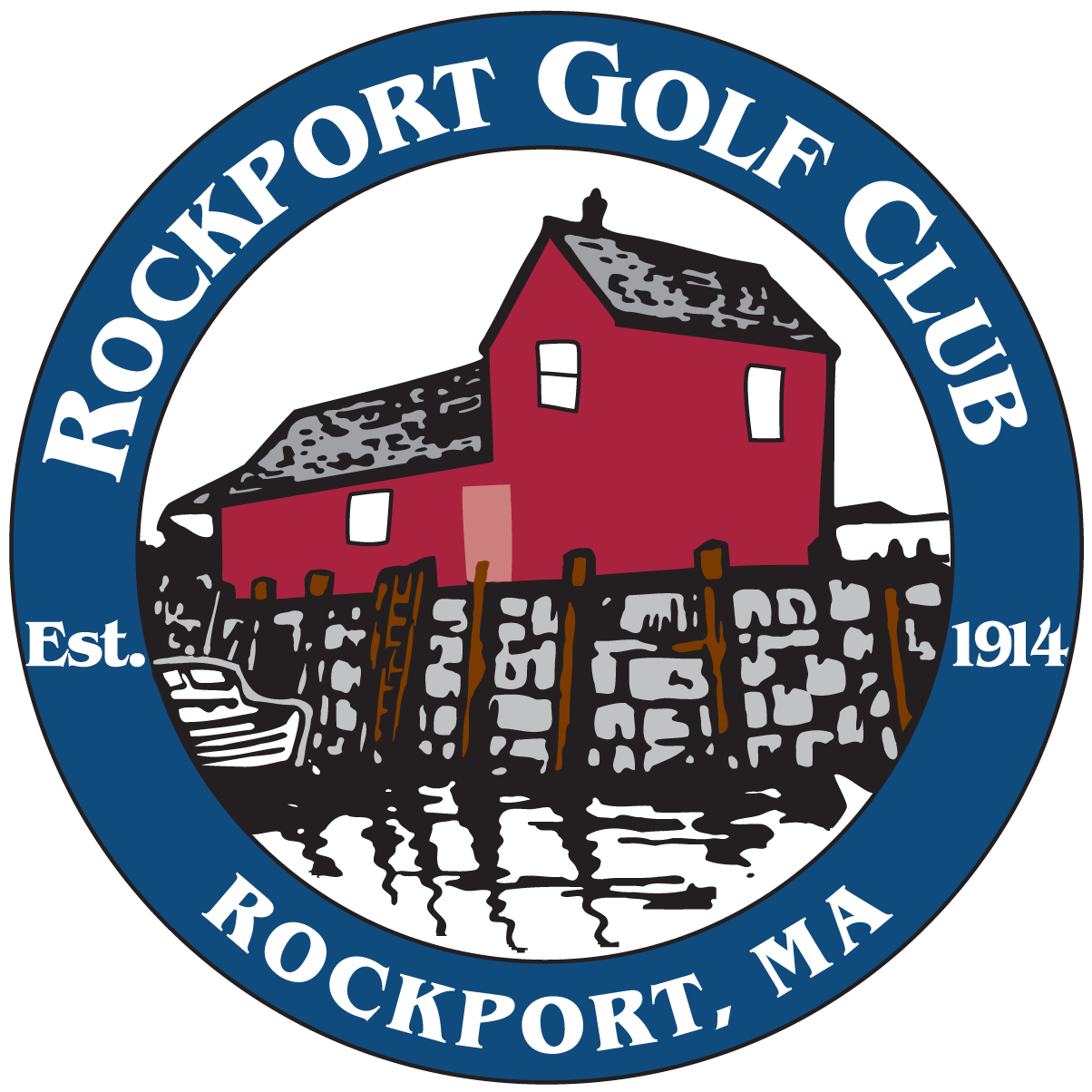 Rockport Golf Club
