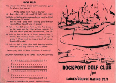 Scorecard 3